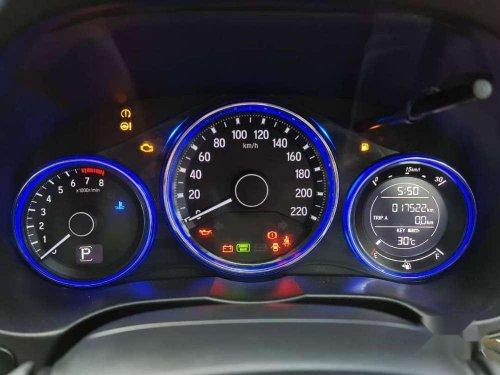 2015 Honda City VX CVT AT in Coimbatore