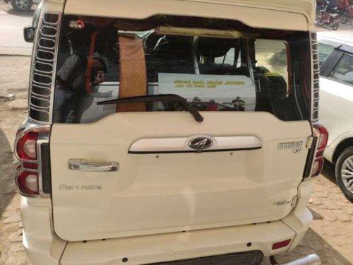 Used 2018 Mahindra Scorpio MT for sale in Sitamarhi