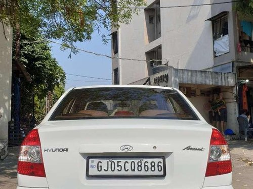 Hyundai Accent Executive 2011 MT for sale in Surat