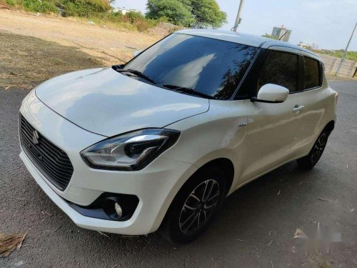Used 2018 Maruti Suzuki Swift ZDI MT for sale in Pune