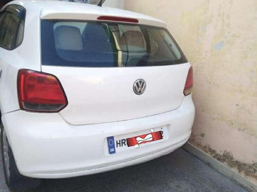 Used 2012 Volkswagen Polo MT for sale in Ambala