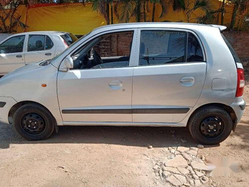 Hyundai Santro Xing GLS 2006 MT in Hyderabad