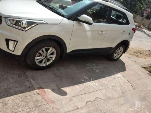 2018 Hyundai Creta 1.6 E Plus MT for sale in Vijayawada-2