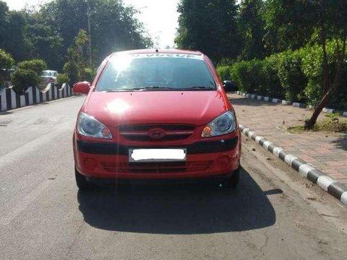Used 2007 Hyundai Getz GVS MT for sale in Surat