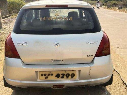 Used Maruti Suzuki Swift VXI 2006 MT for sale in Raipur