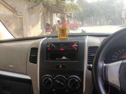 Used 2015 Maruti Suzuki Wagon R LXI MT in Agra