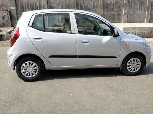 Hyundai i10 1.2 Kappa Sportz 2014 MT for sale in Mira Road