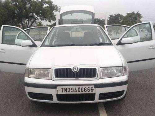 Used 2007 Skoda Octavia MT for sale in Tiruppur