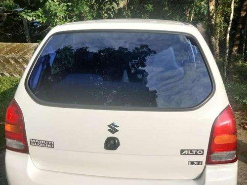 Maruti Suzuki Alto 2011 MT for sale in Kottayam