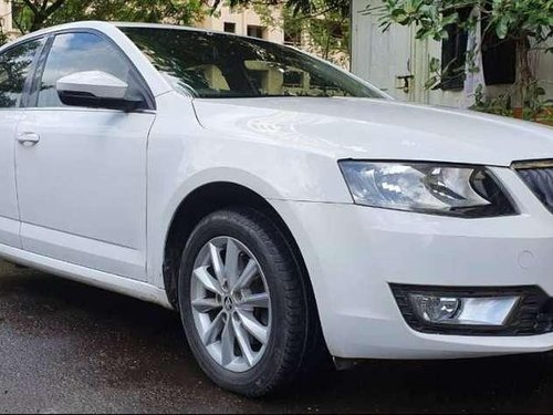 Used Skoda Octavia 2014 AT for sale in Mumbai-13