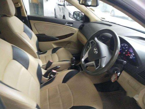 Hyundai Verna 1.6 CRDi SX 2011 MT for sale in Panchkula