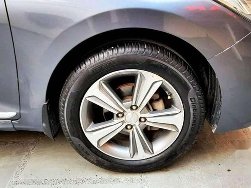 2018 Hyundai Verna CRDi 1.6 SX Option AT in Gurgaon