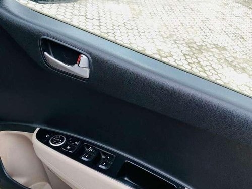 2014 Hyundai Xcent MT for sale in Raigarh