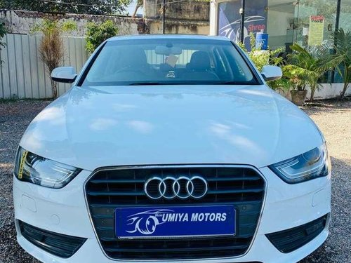 2014 Audi A4 2.0 TDI AT for sale in Ahmedabad