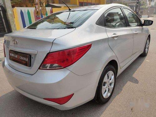 Hyundai Fluidic Verna 2017 MT for sale in Ghaziabad