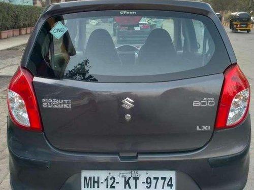 2014 Maruti Suzuki Alto 800 LXI CNG MT in Mumbai