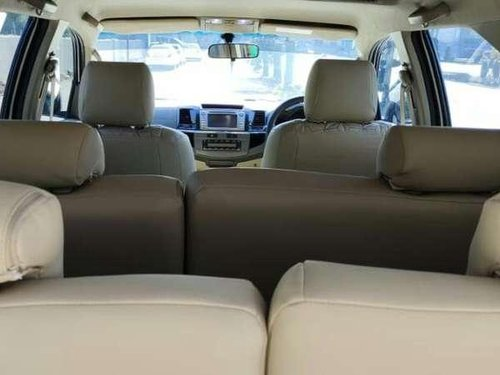 Used 2013 Toyota Fortuner AT for sale in Rajkot