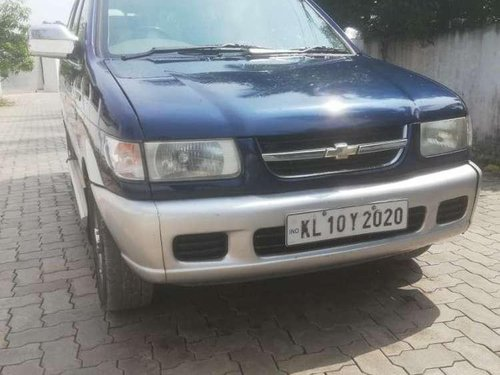 Used Chevrolet Tavera 2006 MT for sale in Perumbavoor