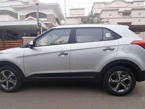 Used 2018 Creta 1.6 CRDi SX Option  for sale in Coimbatore