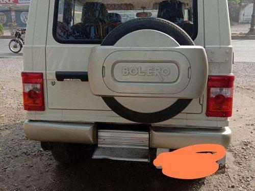 2011 Mahindra Bolero SLX MT for sale in Indore