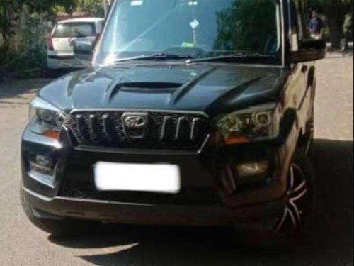 Mahindra Scorpio 2017 MT for sale in Hyderabad