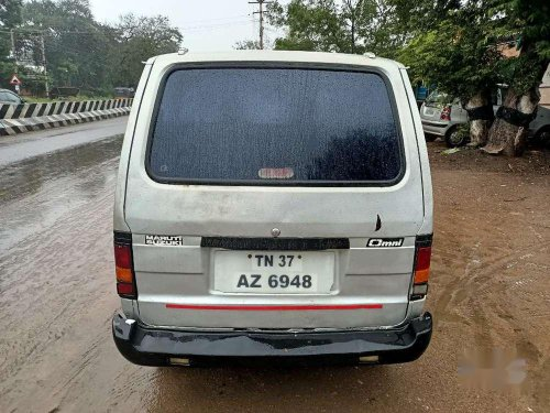 2008 Maruti Suzuki Omni MT for sale in Dindigul-3