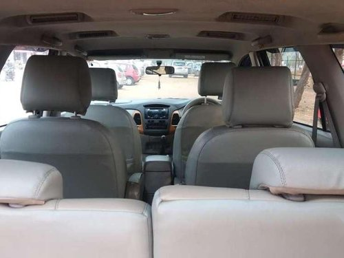 2011 Toyota Innova MT for sale in Ahmedabad