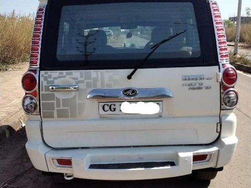 Mahindra Scorpio VLX 2013 MT for sale in Raipur