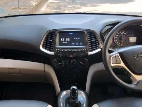 Used 2019 Hyundai Santro AT for sale in Pune