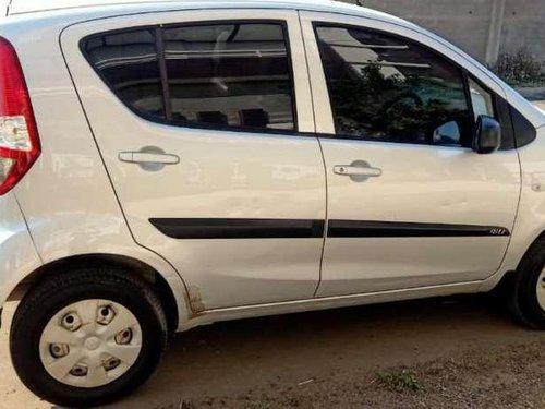 2011 Maruti Suzuki Ritz MT for sale in Nagpur
