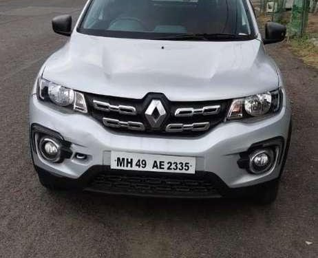 Renault KWID RXT 2016 MT for sale in Nagpur-9