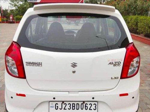 2016 Maruti Suzuki Alto 800 LXI MT for sale in Anand