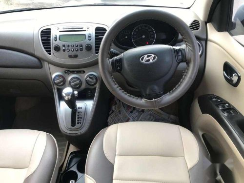 2011 Hyundai i10 Asta 1.2 AT for sale in Hyderabad-3