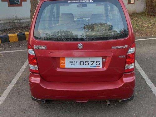 Used 2009 Maruti Suzuki Wagon R VXI MT in Pune