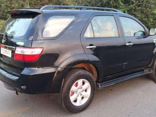 2011 Toyota Fortuner MT for sale in Anand