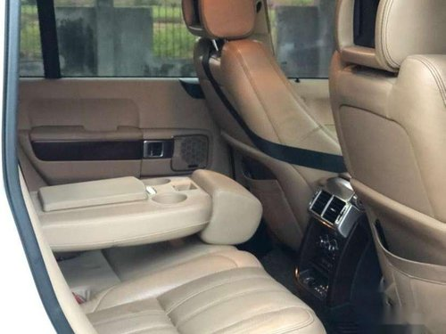 2010 Land Rover Range Rover AT for sale in Hyderabad
