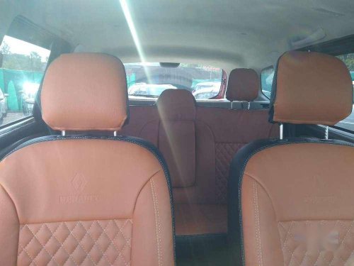 Used Nissan Terrano XL 2017 MT in Visakhapatnam