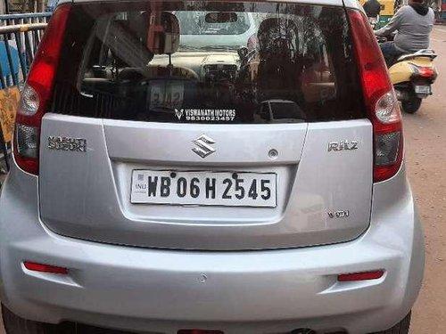 2011 Maruti Suzuki Ritz MT for sale in Kolkata