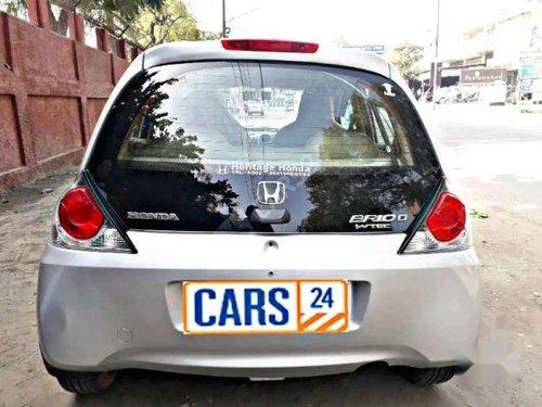 Used 2016 Honda Brio MT for sale in Agra