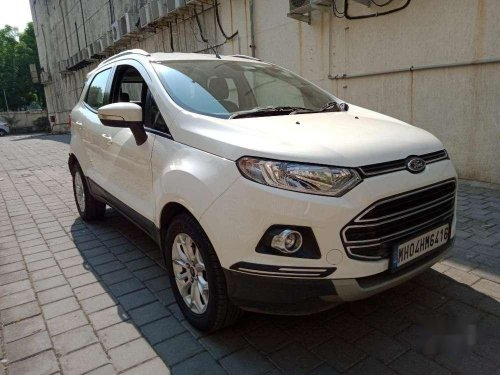 2016 Ford EcoSport MT for sale in Mumbai