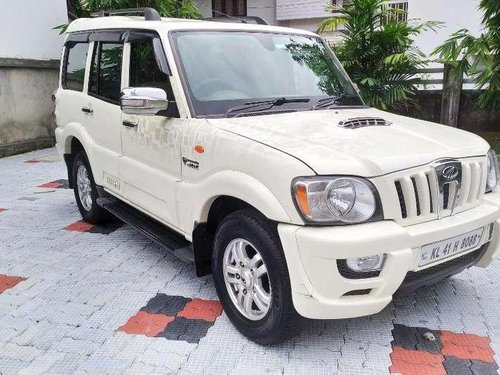 2014 Mahindra Scorpio VLX AT for sale in Palai