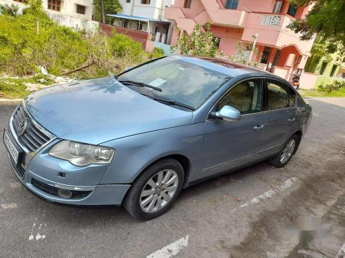 Used 2009 Volkswagen Passat AT for sale in Chennai