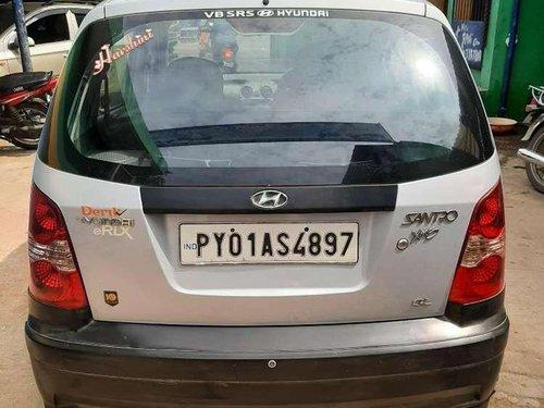 Used 2008 Hyundai Santro Xing XO MT for sale in Pondicherry
