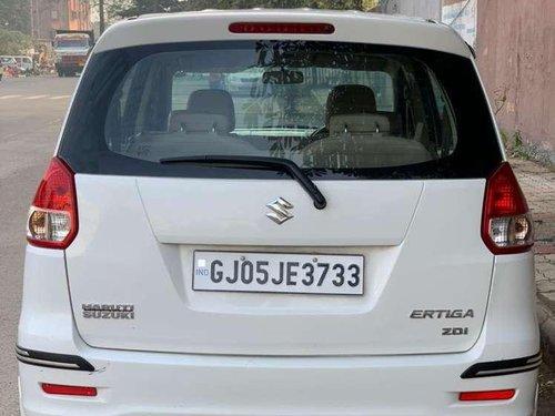 Maruti Suzuki Ertiga ZDI 2013 MT for sale in Surat