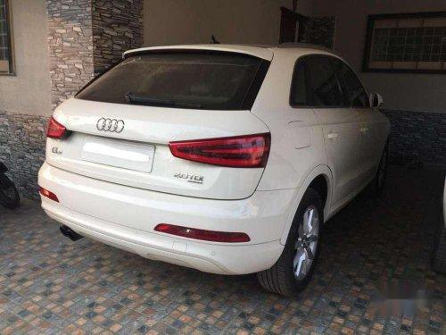 Audi Q3 2.0 TDI Quattro 2014 AT for sale in Ramanathapuram