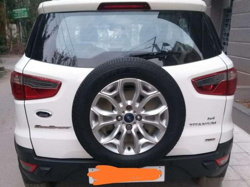 2013 Ford EcoSport MT for sale in Hyderabad