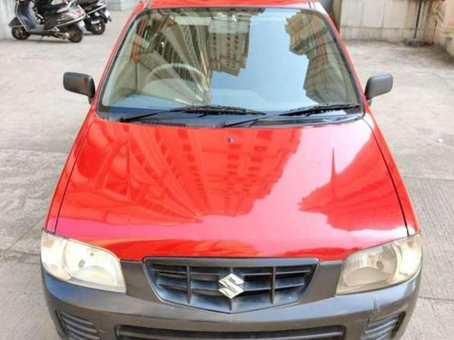 Used 2009 Maruti Suzuki Alto MT for sale in Mumbai