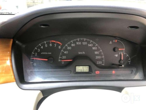 Used Mitsubishi Cedia Select 2007 MT in Pune