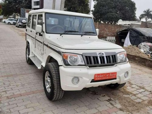 2015 Mahindra Bolero ZLX MT for sale in Ludhiana