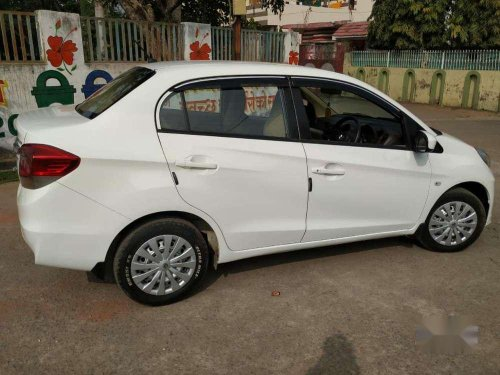 2013 Honda Amaze MT for sale in Bhopal